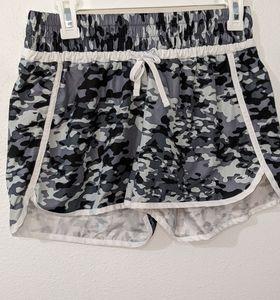 Champion Shorts Size Medium